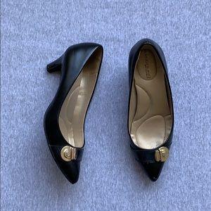 Bandolino 8 black heel